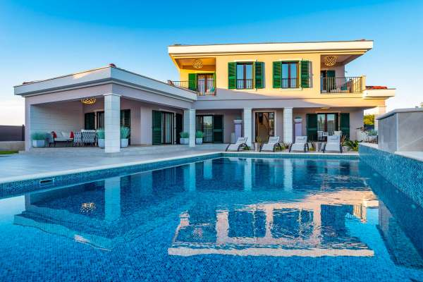 Villa Navia