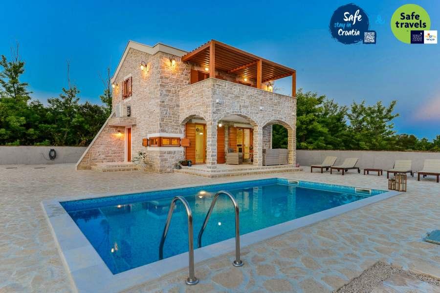 Villa Ledina