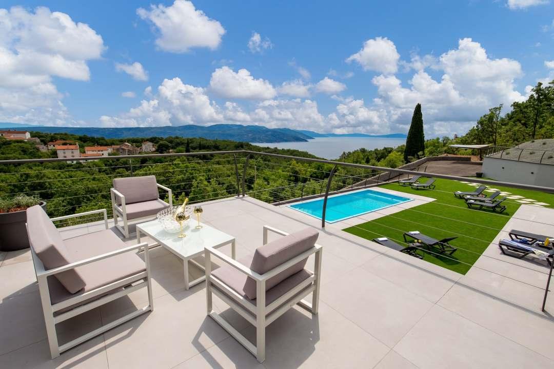 Villa Amata