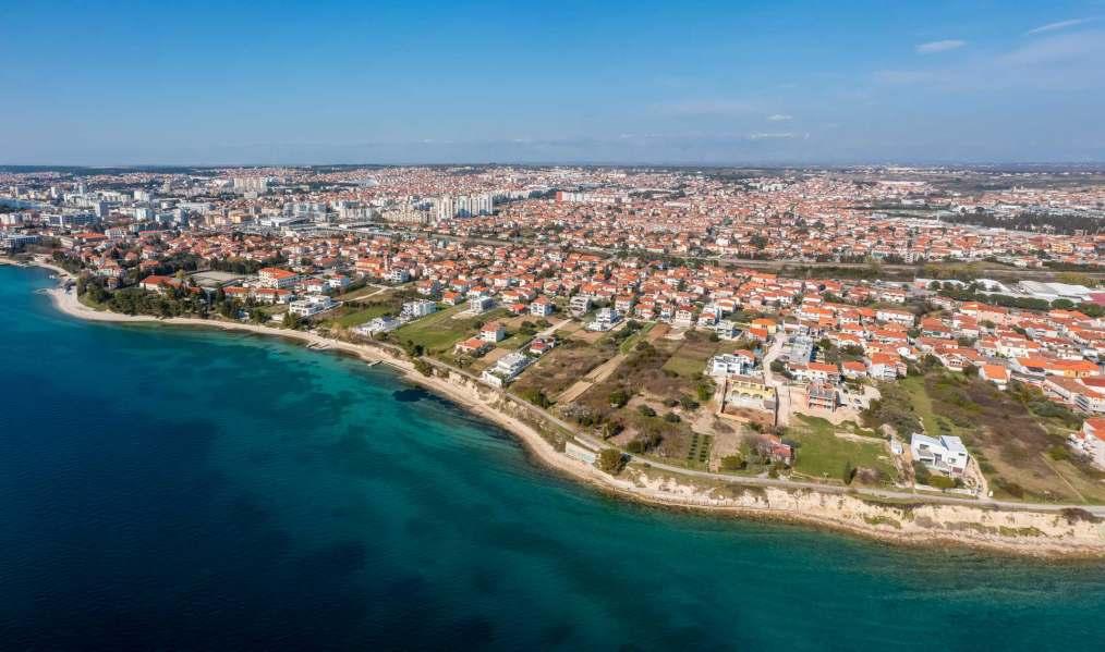 Villa Petra Zadar