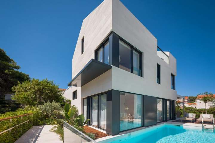 Villa Aster 2 & Aster 3