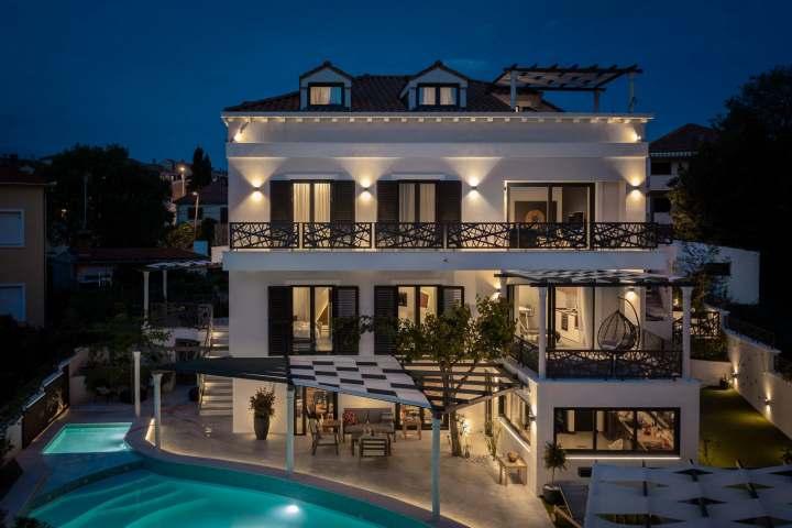 Villa Scorpaena