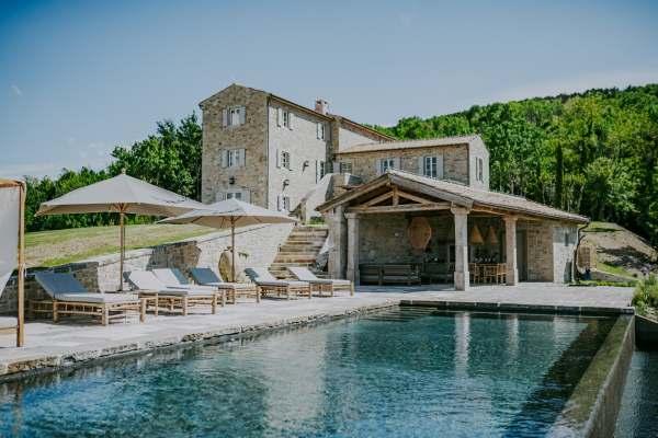 Villa Farmhouse