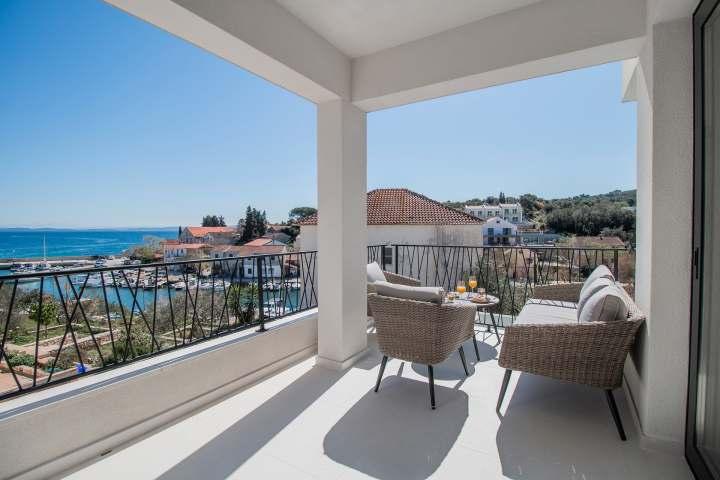 Villa El mar