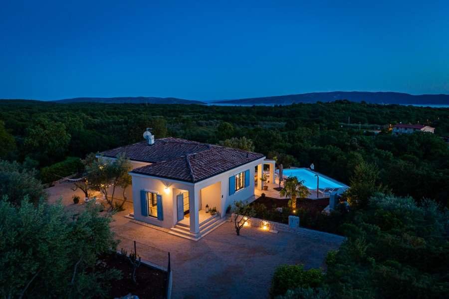 Villa Casa Materossa