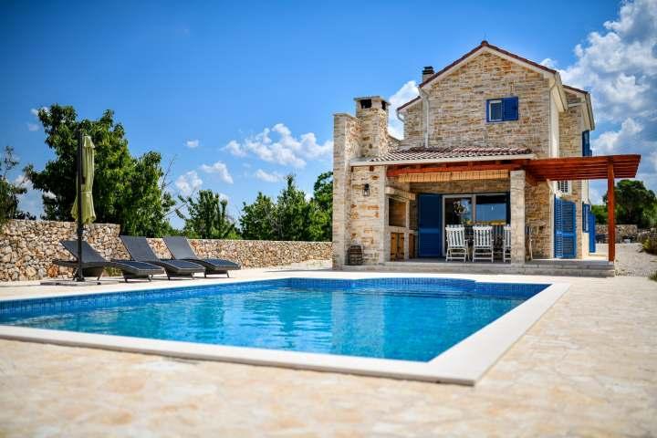 Villa Kamen