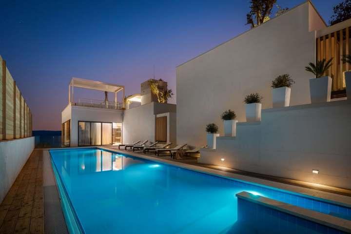 Villa Reful & Laurel