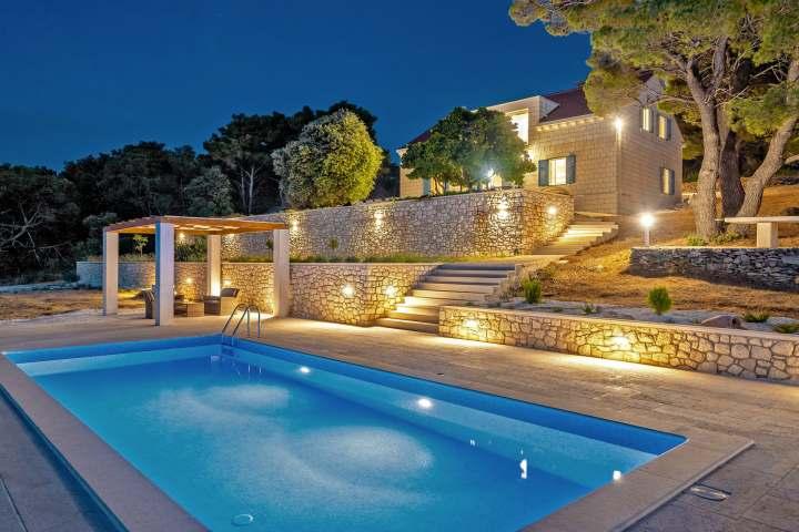Villa Casa di Serenade