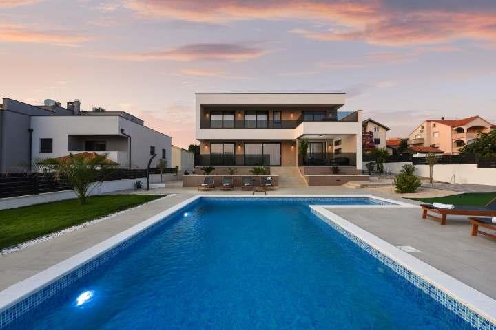 Villa Sunlight Zadar