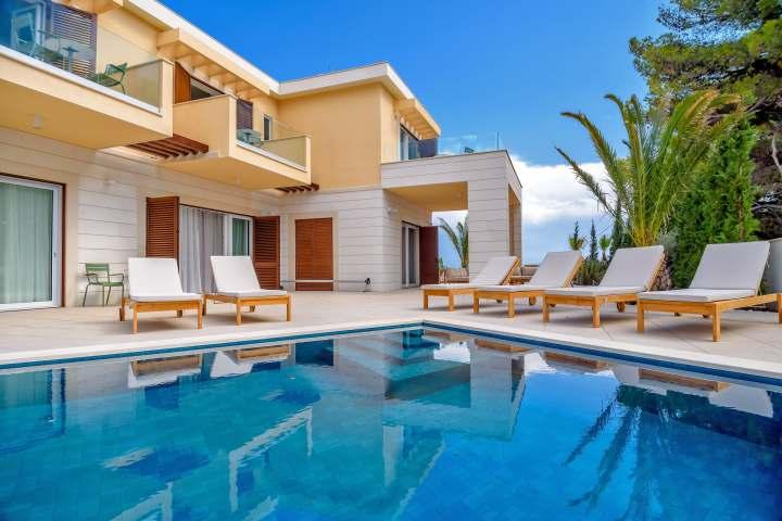 Villa Harmony 1