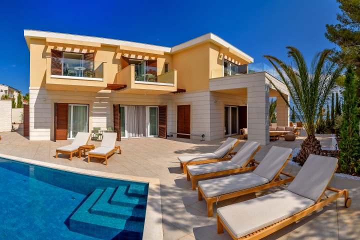 Villa Harmony 1 & Harmony 2