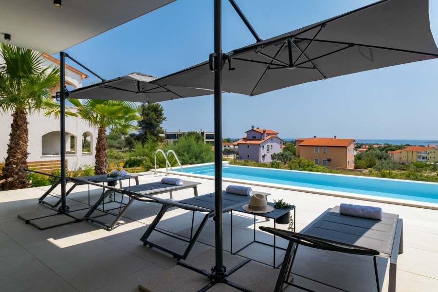 Villa & Spa Althea